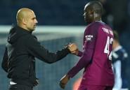"""Pour Yaya Touré, Pep Guardiola a des problèmes """"avec les joueurs de couleur"""""""