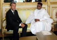 """Les humanitaires allemand et américain enlevés au Niger """"vivants"""" (président nigérien)"""