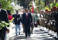 """Madagascar: organiser une présidentielle """"inclusive"""", priorité du nouveau PM"""