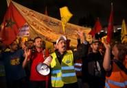"""Boycott contre """"la chèreté de la vie"""" au Maroc: un ministre présente sa démission"""