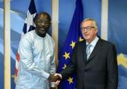 Liberia: le président Weah veut faire la différence
