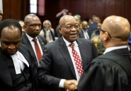 Afrique du Sud: le procès de Jacob Zuma ajourné au 27 juillet
