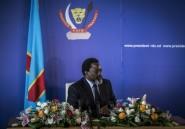 Elections prévues en RDC: Kabila chef de file d'une coalition électorale