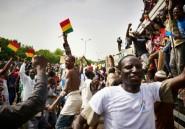 """Mali: une marée de manifestants pour réclamer des élections """"transparentes"""""""