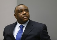 Le Congolais Bemba acquitté de crimes de guerre et crimes contre l'humanité
