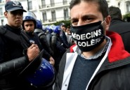 """Algérie: les médecins """"résidents"""" en grève dénoncent le """"silence radio"""" du gouvernement"""
