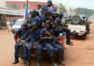 Centrafrique: combats