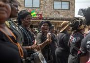 Togo: la justice appelle