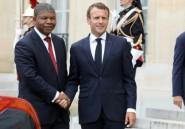 L'Angola lusophone fait les yeux doux au Commonwealth et