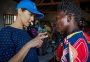 RDC: une princesse jordanienne plaide pour des malnutris des zones de conflits