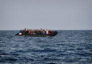 """Migrants: la France et la Libye """"renforcent leur coopération"""""""