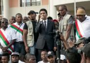 Madagascar: l'opposant Rajoelina exige la date de la présidentielle anticipée