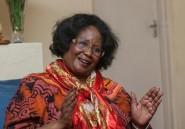 Malawi: Banda va briguer l'investiture de son parti pour la présidentielle