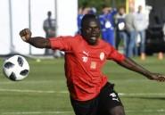 Mondial-2018: sur les traces du Sénégalais Sadio Mané, gamin timide de Casamance