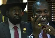 Soudan du Sud: première rencontre Kiir-Machar en deux ans prévue mercredi