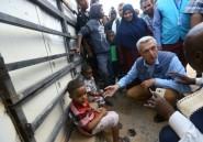 """Crise migratoire en Europe: le patron du HCR prône la """"coopération"""""""