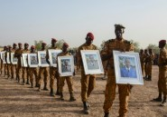 """Le Burkina publie une liste de 146 """"terroristes activement recherchés"""""""