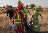 Double attaque suicide dans le nord-est du Nigeria: quinze blessés