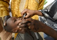 Les 26 cas de polio en RDC sont dérivés du vaccin, précise l'Unicef