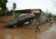 Inondations en Côte d'Ivoire: le gouvernement va expulser les habitants des zones