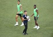 """Mondial-2018: le sélectionneur du Nigeria espère """"tirer avantage du facteur température"""""""