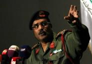 Libye: les forces de Haftar