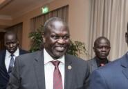 """Le gouvernement sud-soudanais dit en """"avoir assez"""" de Riek Machar"""