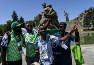 Mondial-2018: Payez le Seigneur! Un pasteur nigérian demande de l'argent pour faire gagner les Super Eagles