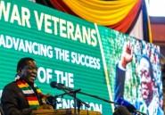 Zimbabwe: une explosion fait des victimes dans un meeting du président Mnangagwa