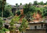 Côte d'Ivoire: démolition de maisons