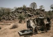 Au Cameroun, la ville d'Amchidé ravagée par les assauts de Boko Haram