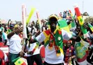 Mondial-2018: au Sénégal, le nul contre le Japon ne douche pas les espoirs des supporters