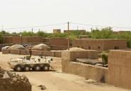 Mali: arrivée des premiers Casques bleus canadiens