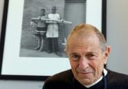 Afsud: mort du photographe anti-apartheid David Goldblatt