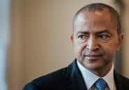 """En exil, des juges congolais dénoncent le """"système"""" Kabila contre l'opposant Katumbi"""