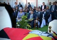 Mozambique: le président exige de l'ex-rébellion qu'elle désarme tout de suite