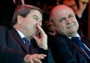 Algérie: le président Bouteflika limoge le puissant chef de la police