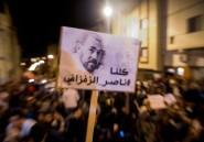 """Maroc: Zefzafi, le révolté devenu """"icône"""" du mouvement du """"Hirak"""""""