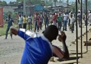 Burundi: l'ONU dénonce la répression des milices pro-gouvernement