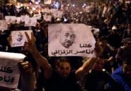 "Maroc: indignation après la condamnation des meneurs du ""Hirak"""