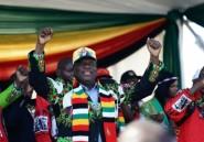 Zimbabwe: le président pointe les partisans de Grace Mugabe dans l'attentat