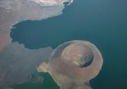 Le lac Turkana, au Kenya, placé sur la liste du patrimoine en péril