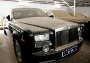 Rolls, Bentley, Boeing... la Gambie met