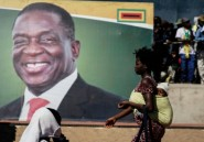 Zimbabwe: une grenade