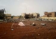 Six morts dans un attentat suicide contre le QG de la force du G5 Sahel