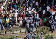 Ethiopie: Abiy maintient le cap des réformes malgré l'attaque