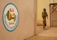 La force antijihadiste du G5 Sahel, une montée en régime poussive