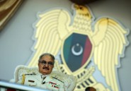 Libye: après ses succès dans l'est, le marchéchal Haftar lorgne la Tripolitaine