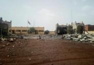 "Attentat contre la force G5 Sahel: encore trop de ""failles"""