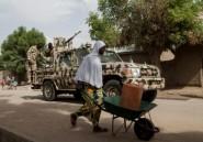 Nigeria: quatre morts dans un raid de Boko Haram sur un camp de déplacés